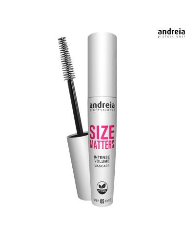 Máscara Size Matters - Andreia Makeup | Olhos