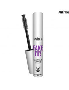 Máscara Fake It! - Andreia Makeup | Olhos