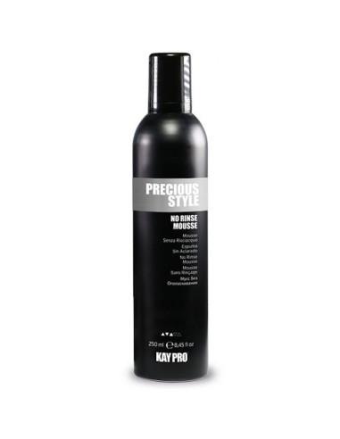 Espuma para cabelo No Rinse 250ml - Precious Style - KayPro | KayPro Precious Style