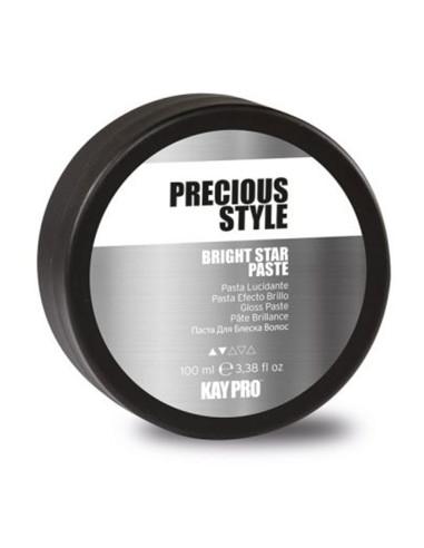 Cera Cabelo Efeito Brilhante 100ml - Precious Style - KayPro | KayPro Precious Style