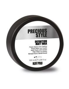 Cera Modeladora Opaca 100ml - Precious Style - KayPro | KayPro