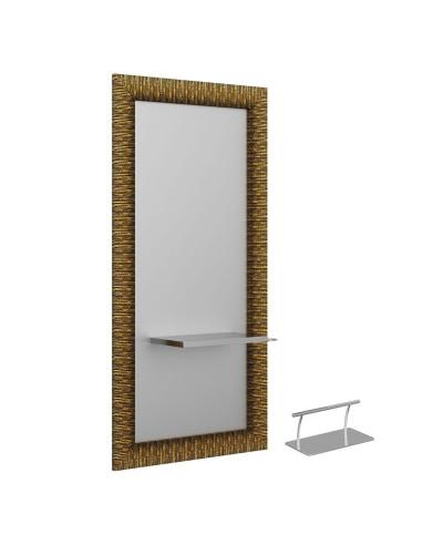 Bancada Panamera   Espelhos