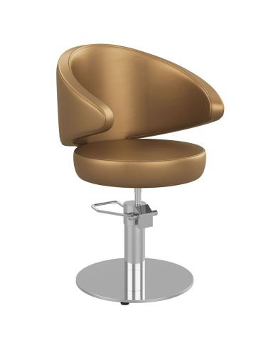 Cadeira Corte Náutica - Linha Náutica - ACB Mobiliário de Cabeleireiro