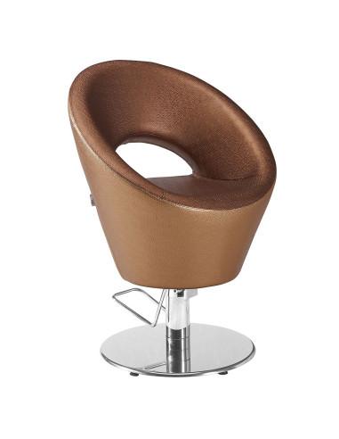 Cadeira Corte Status - Linha Status - ACB Mobiliário Cabeleireiro