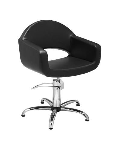 Cadeira de Cabeleireiro Candy - Linha Candy - ACB Mobiliário Cabeleireiro