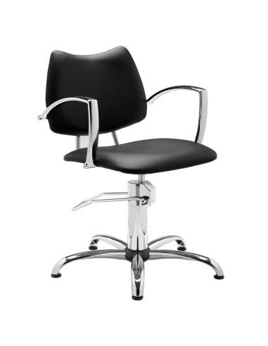 Cadeira Corte Oly - Linha Oly - ACB Mobiliário Cabeleireiro