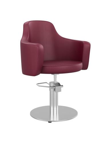 Cadeira de Corte Stark - Linha Stark - ACB Mobiliário Cabeleireiro