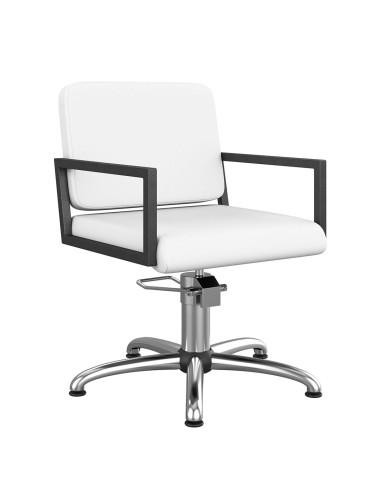 Cadeira de Corte Boston - Linha Boston - ACB Mobiliário Cabeleireiro