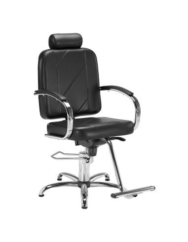 Cadeira Corte Kate-P - ACB Mobiliário Cabeleireiro