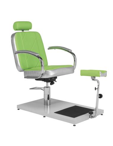 Cadeira de Estética/Pedicure Jade - ACB Mobiliário Cabeleireiro