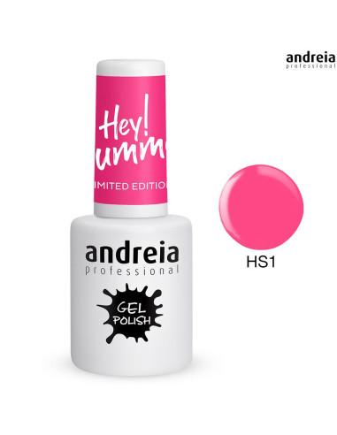 Verniz Gel Andreia HS1 - Hey Summer Collection