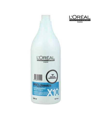 Champô Pro Classics Concentrado 1500ml L'Oréal | Shampoo