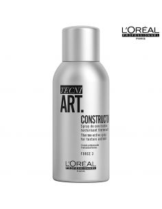 Construtor Spray Termoactivo 150ml L'Oreal Tecni Art | VOLUME