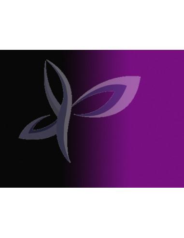 Gel Térmico Preto - Púrpura 10ml