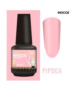 Pipoca 15ml - Coleção Parabéns INOCOS | INOCOS Verniz Gel