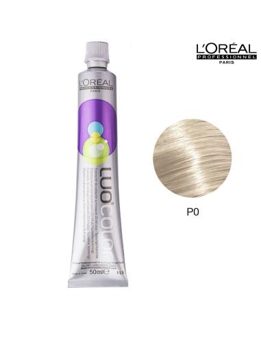 LuoColor P0 Pasteles 50ml L'Oreal Profissional