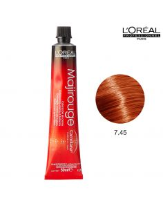 Majirouge 7.45 Acobreados 50ml L'Oreal Professionnel | Majirouge