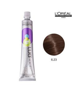LuoColor 6.23 Marron 50ml L'Oreal Profissional | L'Oreal Professionnel LuoColor