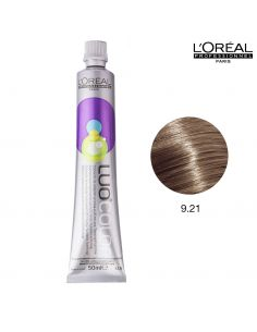 LuoColor 9.21 Bege 50ml L'Oreal Profissional | LuoColor