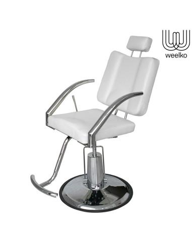 Cadeira de Maquilhagem Platy - Weelko | Mobiliário