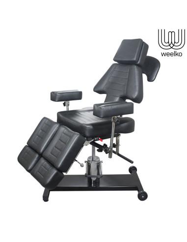 Cadeira de Tatuagem Inky - Weelko | Mobiliário