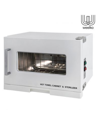 Aquecedor de Toalhas 7L - Weelko   Esterilizadores