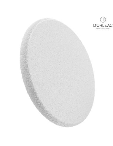 Esponja de Maquilhagem - Oval - D'orleac   D'orleac