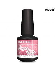 Top Coat Super Star 15ml Inocos | INOCOS Complementos