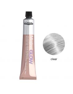 Majirel GLOW Clear 50ml L'Oreal Professionnel | Majirel GLOW