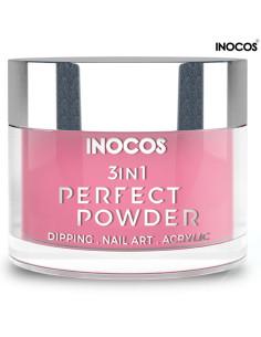 P20 Rosa Tango 20g Perfect Powder 3 IN 1 Inocos | Inocos