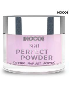 P15 Batido de Amora 20g Perfect Powder 3 IN 1 Inocos | Dipping Powder Inocos