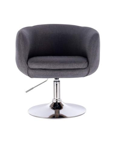 Cadeira Silver Basic | Mobiliário Cabeleireiro