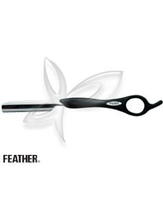 Navalha Feather LIM   Navalha de Barbear