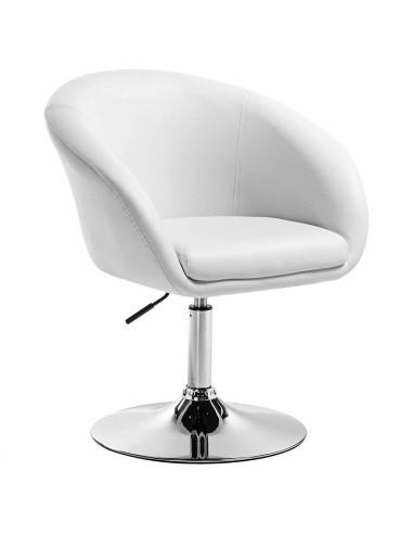 Cadeira de Cabeleireiro 360º | Mobiliário Cabeleireiro