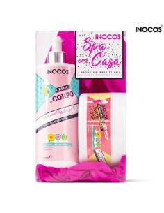 Kit Spa em Casa - Inocos | Inocos | Coffret