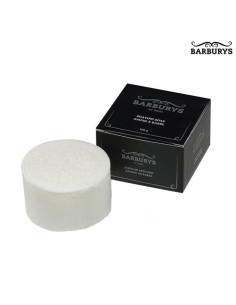 Sabão de Barbear 100g - Barburys - desc | Barburys