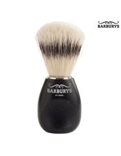 Pincel de Barbear - Code Ergo - Barburys |