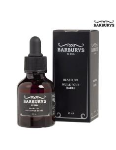 Óleo para Barba 30ml - Barburys | Barburys