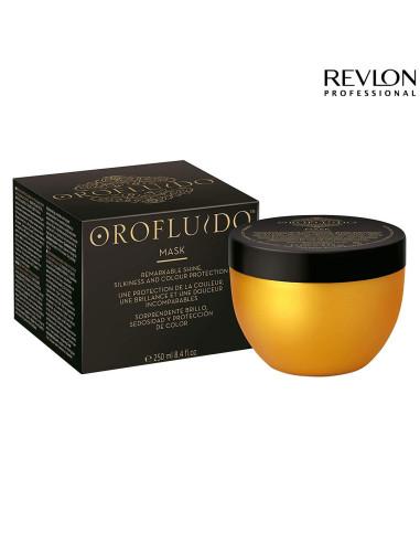 Orofluido Máscara 250ml Revlon |