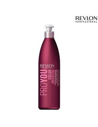 Champô Color 350ml Proyou Revlon