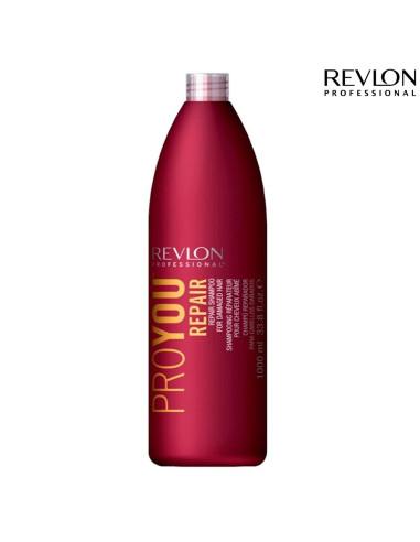 Champô Repair 1000ml Proyou Revlon