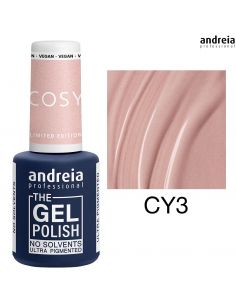 The Gel Polish Andreia - Cosy Collection - CY3