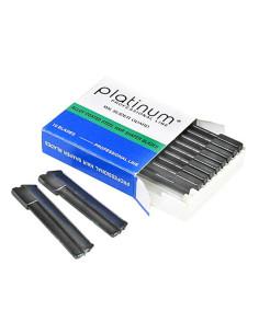 Lâminas para Navalha - 1 caixa - 10 lâminas DESC