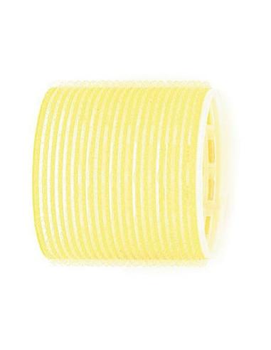 6 Rolos Aderentes Amarelos 66mm DESC