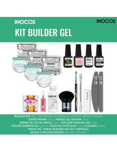 Kit Gel de Construção Inocos | Inocos