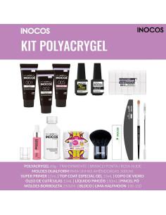 Kit PolyAcrygel Inocos | Inocos