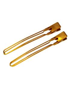 10 Pinces Dourado DESC
