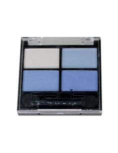 Sombra de Olhos 108 - Paris Memories Makeup 5.5g DESC