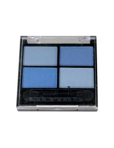 Sombra de Olhos 104 - Paris Memories Makeup 5.5g  DESC