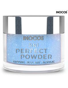 P51 Azul Água Fresca 20g Perfect Powder 3 IN 1 Inocos